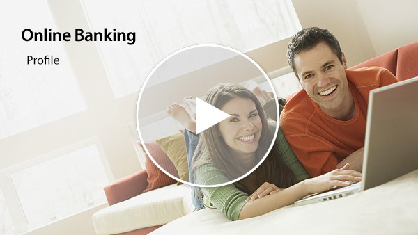Watch how to Update Mobile Banking Profile