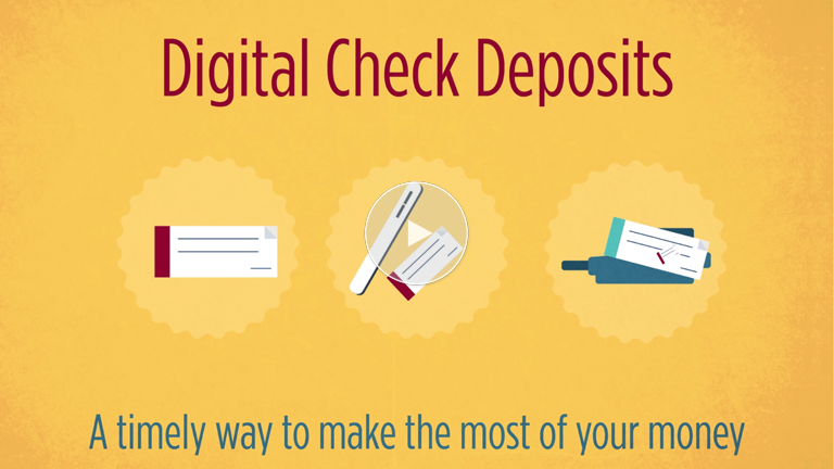 Learn How Digital Deposits Can Help Your Business