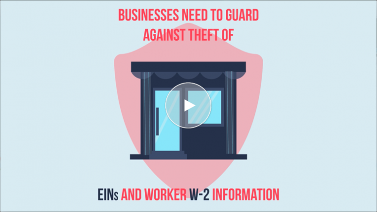 Protect Your Business Against Tax Fraud