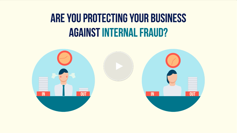 Are You Protecting Your Business Against Internal Fraud?