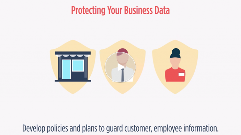Create Policies For Keeping Your Business Data Safe