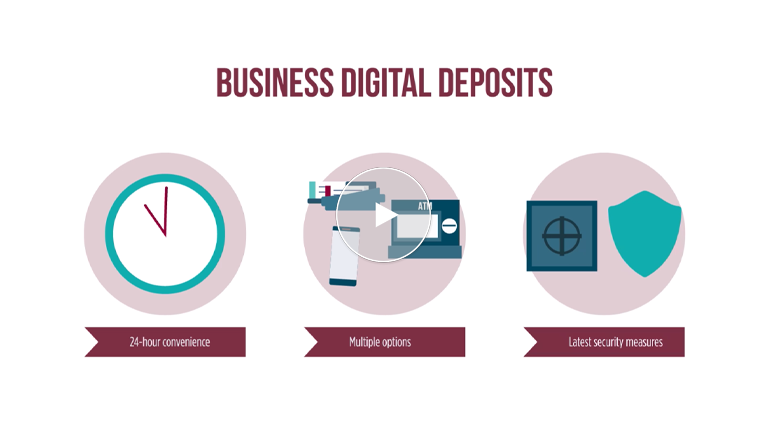 Digital Deposits Give You More Banking Options