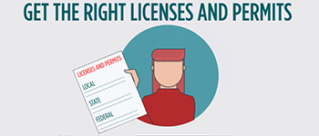 Make Sure Your Business Gets The Right Licenses And Permits