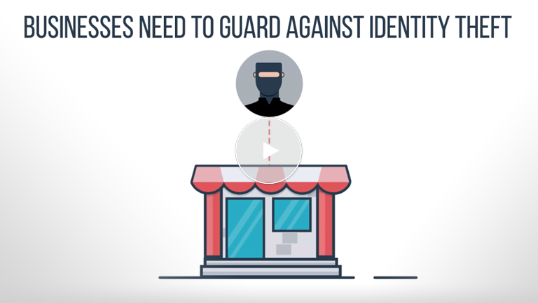 Protect Your Business Against Identity Theft