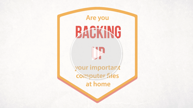 The Importance Of Backing Up Your Home Computer