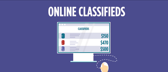 Online Classifieds: Tips For Buying, Selling And Safety