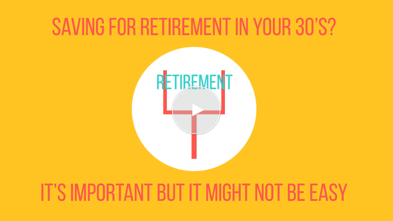 Retirement: Things To Do In Your 30s
