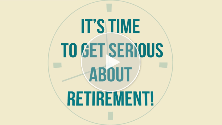 Retirement: Things You Should Be Doing In Your 50s