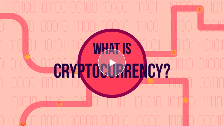 What Is The Draw Of Cryptocurrency Like Bitcoin?