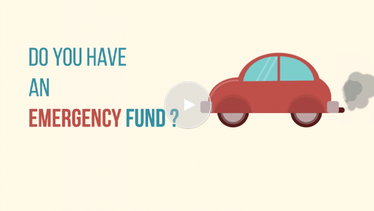 An Emergency Savings Account Can Help Cover Unexpected Expenses