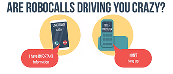 Are Robocalls Driving You Crazy?
