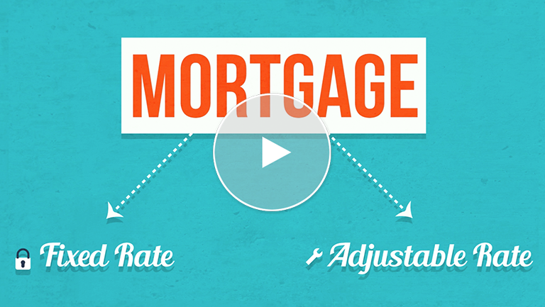 Popular Mortgage Loan Types