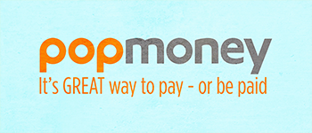 Popmoney: The New And Easy Way To Pay, And Get Paid