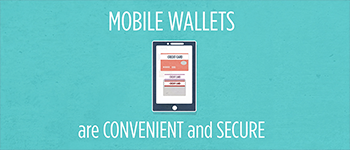 Have You Started Using A Mobile Wallet Yet?