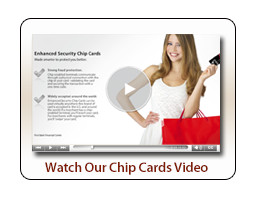 Enhanced Security Chip Cards