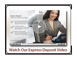 New Express Deposit