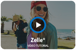 Watch our Zelle Video