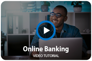 Watch our Personal Online Banking Video