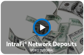 Watch our CDARS video.