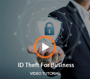 ID Theft For Business Video Thumbnail