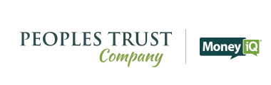 Peoples Trust Company Logo