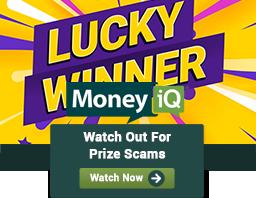 Money IQ - Beware of Phishing Scams