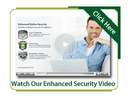 Enhanced Online Security