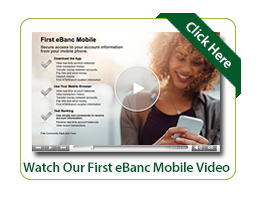 First eBanc Mobile