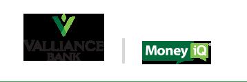Valliance Bank Logo