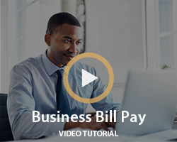 Business Bill Pay 2017