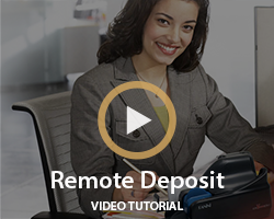 Remote Deposit Capture 2017