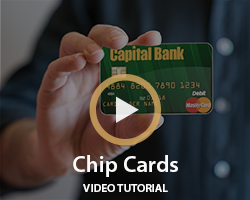 Chip Cards 2017