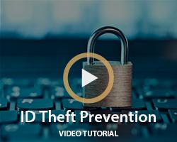 ID Theft 2017