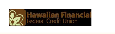 Hawaiian Financial Federal Credit Union Logo