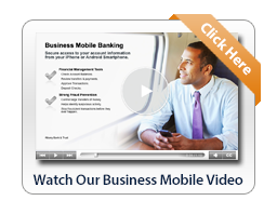 Business Mobile Banking