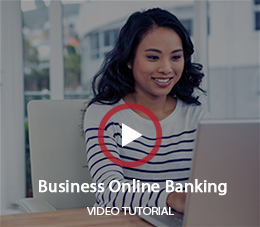 New Business Online Banking