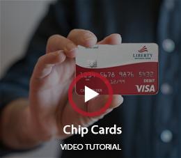 Enhanced Security Chip Cards
