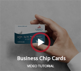 Chip Cards Business