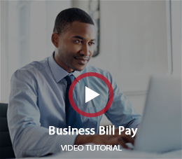 Business Bill Pay