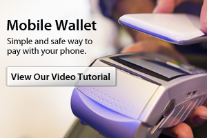 NEW Retail Help Tip - Mobile Wallet