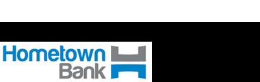 Hometown Bank Logo
