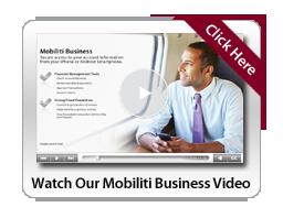 Mobiliti Business