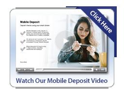 Mobile Deposit Video