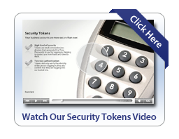 Security Tokens Video