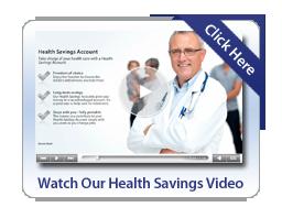 Health Savings Account Video
