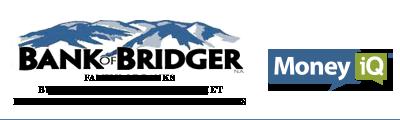 Bank of Bridger, N.A. Logo