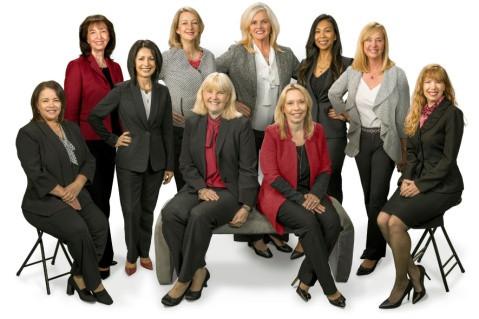 Women Leaders of BAC Community Bank
