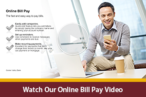 Online Bil Pay