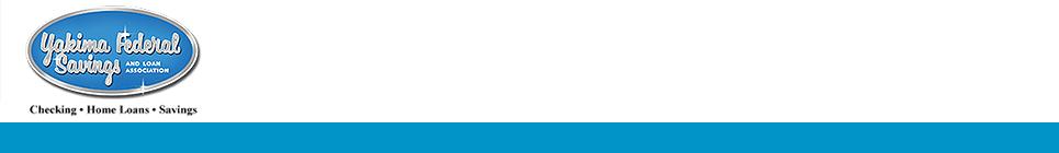 Yakima Federal Savings & Loan Logo