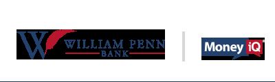William Penn Bank Logo